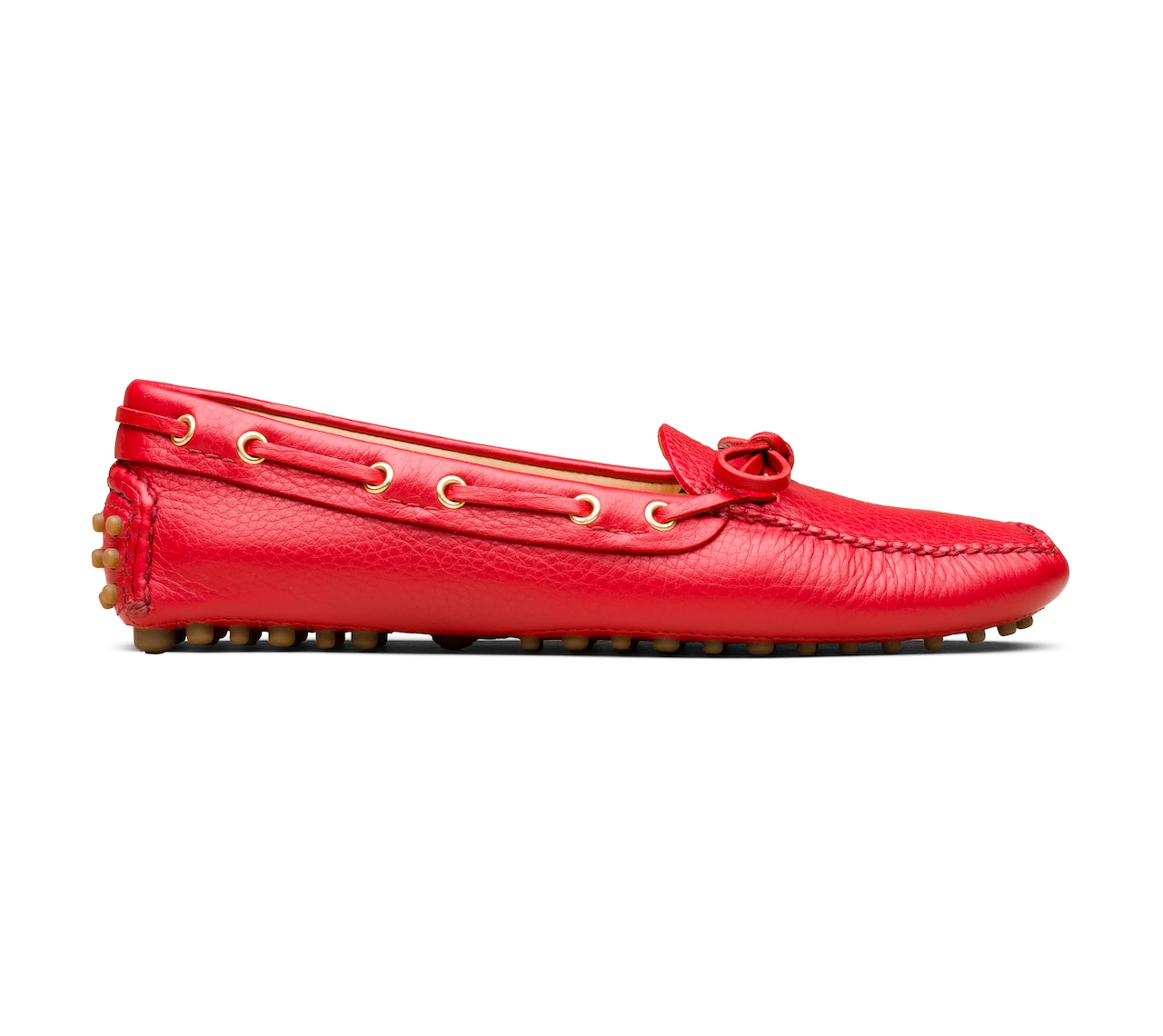 DRIVING SHOES DAINO ROSSO