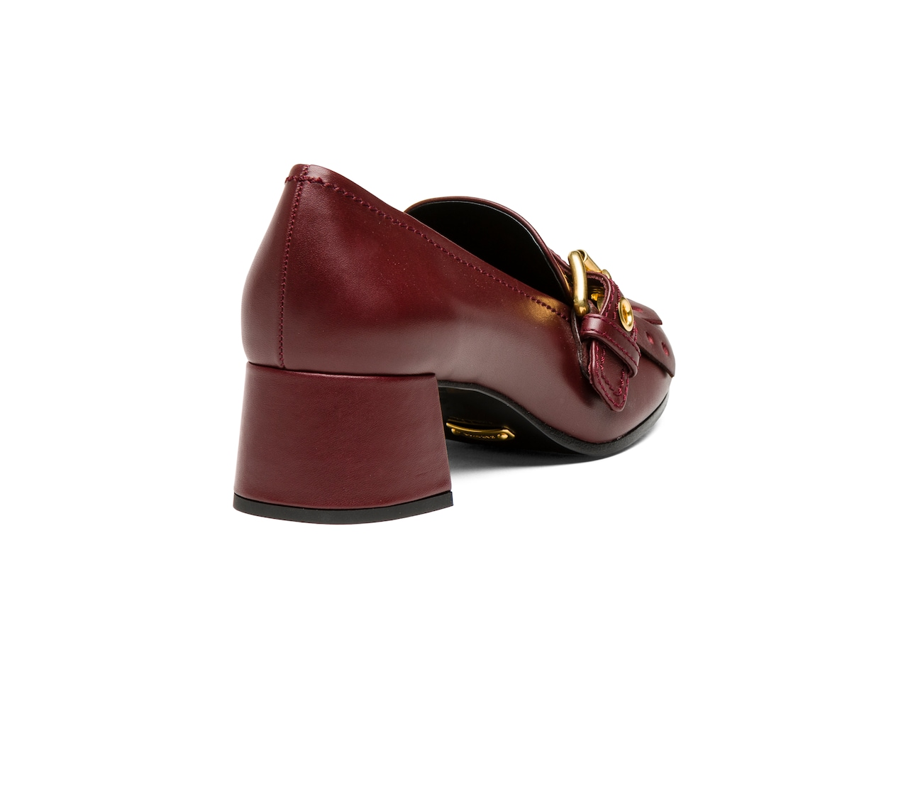 MOCASSINS CALF LEATHER