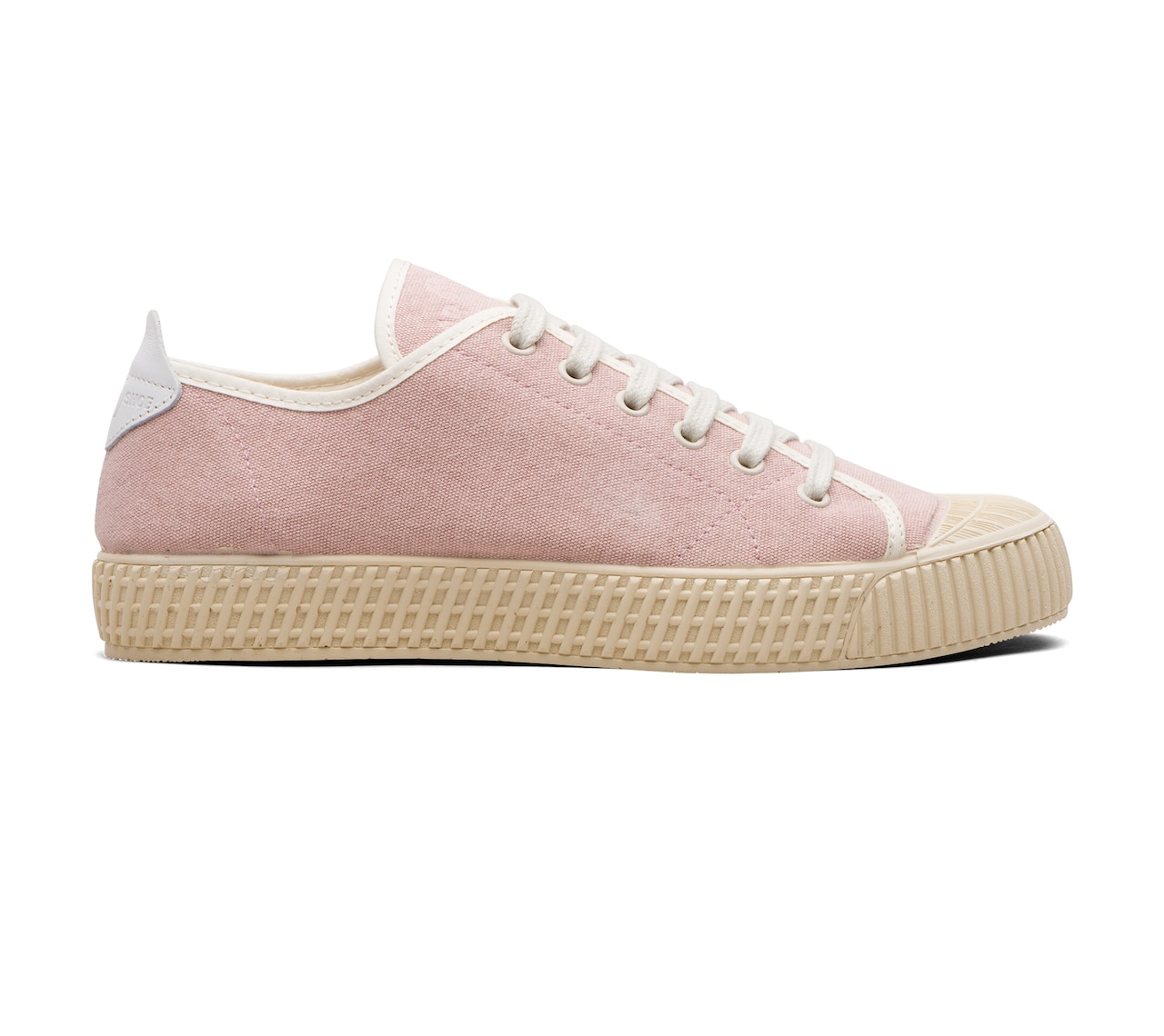 CANVAS SNEAKER PINK